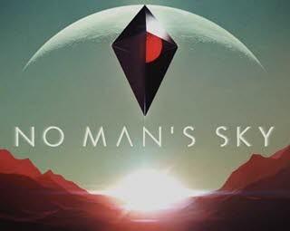 پیش نمایش بازی No Man's Sky