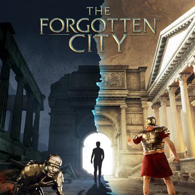 بازی The Forgotten City