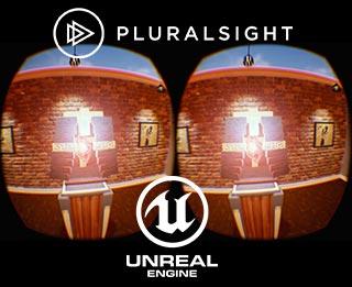 دانلود فیلم آموزش Making a VR Experience in Unreal Engine 4