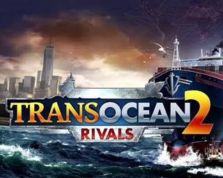 دانلود بازی TransOcean 2 Rivals