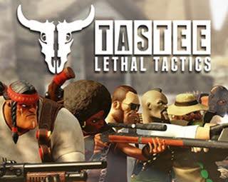 دانلود بازی TASTEE: Lethal Tactics