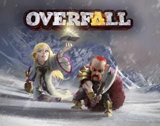 دانلود بازی Overfall