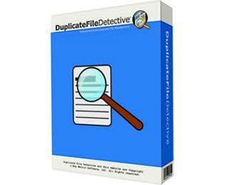 دانلود نرم افزار Duplicate File Detective شناسایی و حذف فایل های تکراری