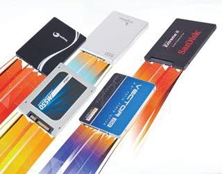 بهترین درایو های SSD موجود در بازار