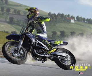 تریلری جدید از گیم پلی از بازی Valentino Rossi: The Game را تماشا نمایید