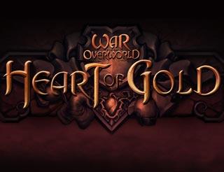 دانلود بازی War for the Overworld: Heart of Gold