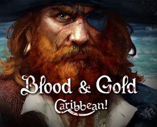 دانلود بازی Blood & Gold: Caribbean