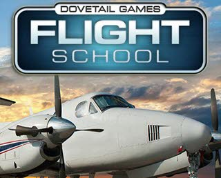 دانلود بازی Dovetail Games Flight School