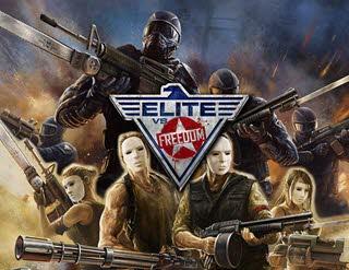 دانلود بازی Elite vs Freedom