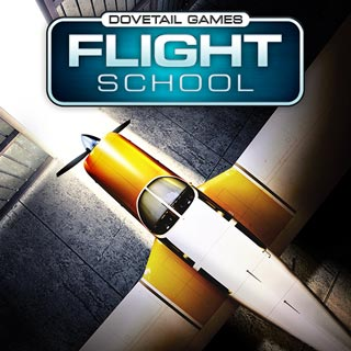 بازی Dovetail Games Flight School