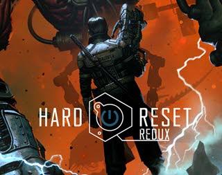 دانلود بازی Hard Reset Redux