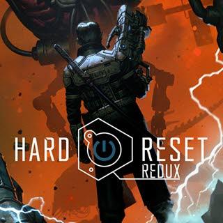 بازی Hard Reset Redux