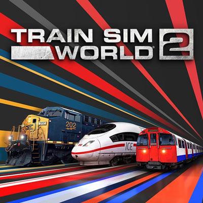 بازی Train Sim World 2