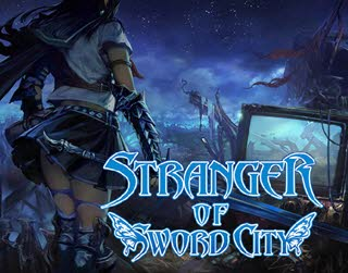 دانلود بازی Stranger of Sword City