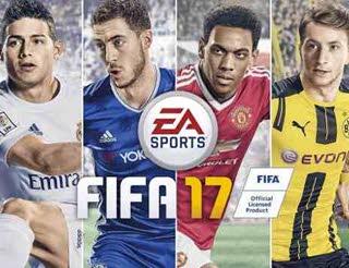 E3 2016 : تریلر FIFA 17 و معرفی بخش داستانی جدید