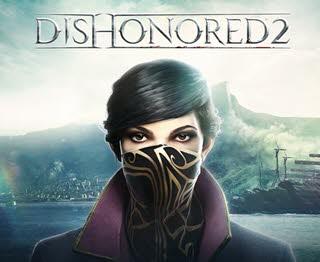 E3 2016 : تریلر گیم پلی، تصاویر و باکس آرت عنوان Dishonored II را تماشا نمایید