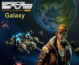 دانلود بازی Space Run Galaxy