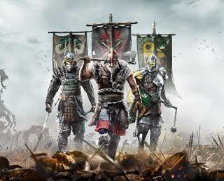 تریلری جدید از گیم پلی بازی For Honor منتشر شد