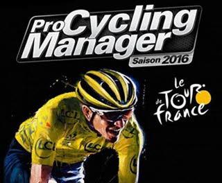 دانلود بازی Pro Cycling Manager 2016