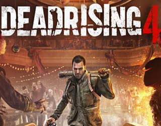 تریلر جدیدی از عنوان Dead Rising 4 فاش شد