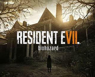 نگاهی بر بازی Resident Evil 7