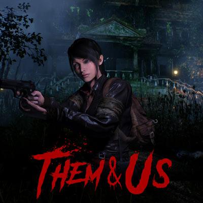 بازی Them and Us