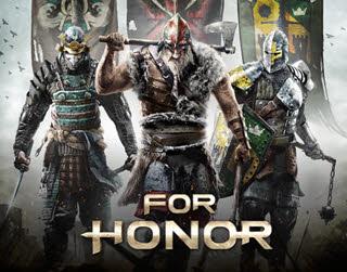 تریلر جدیدی از بخش داستانی بازی For Honor منتشر شد