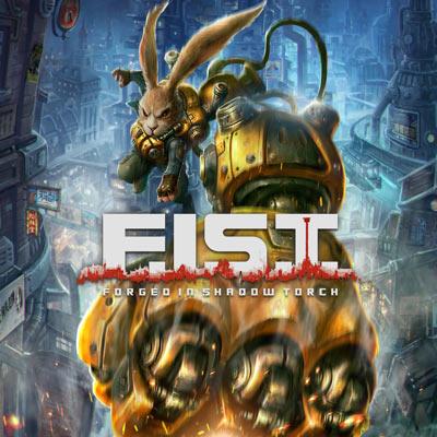 بازی F.I.S.T. Forged In Shadow Torch