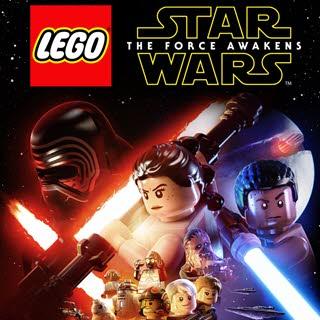 بازی LEGO STAR WARS: The Force Awakens