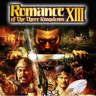 بازی Romance of the Three Kingdoms XIII