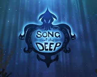 دانلود بازی Song of the Deep