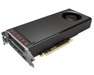 بررسی کارت گرافیک Radeon RX 480