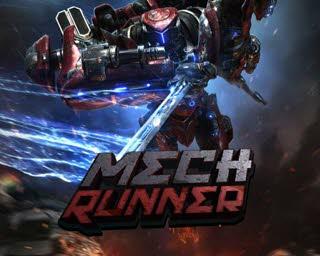دانلود بازی MechRunner