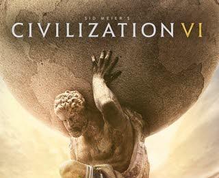 نگاهی بر بازی Civilization VI