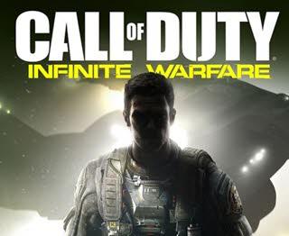 جزئیات جدیدی از Call Of Duty: Infinite Warfare منتشر شد + ویدیو هایی از گیم پلی بازی