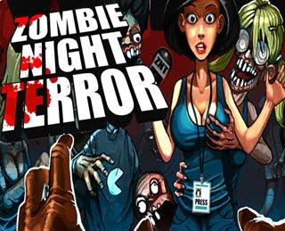 دانلود بازی Zombie Night Terror