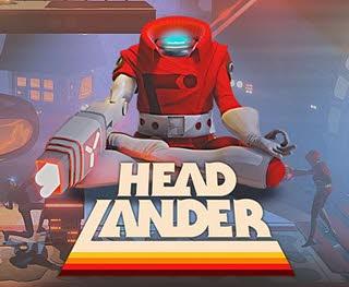 دانلود بازی Headlander