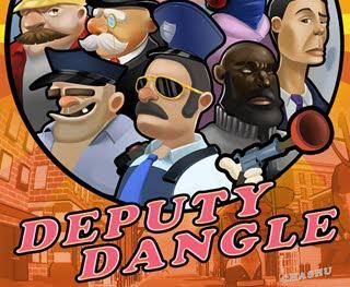 دانلود بازی Deputy Dangle