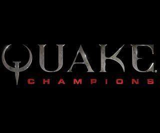 تریلر گیم پلی عنوان Quake Champions را تماشا نمایید