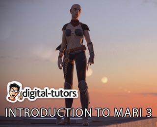 دانلود فیلم آموزش Introduction to MARI 3