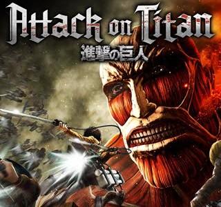 دانلود بازی Attack on Titan / A.O.T. Wings of Freedom برای PC