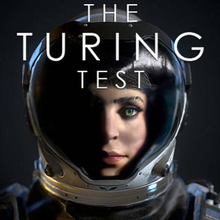 بازی The Turing Test