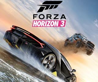 با اعلام اتمام مراحل تولید، سیستم پیشنهادی برای اجرای Forza Horizon 3 مشخص شد