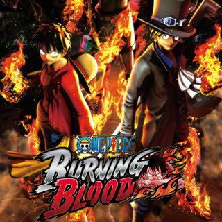 بازی One Piece Burning Blood