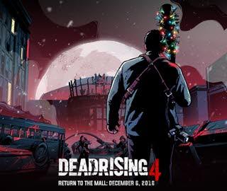 تریلر جدیدی از Dead Rising 4 با نام Return to the Mall را تماشا نمایید