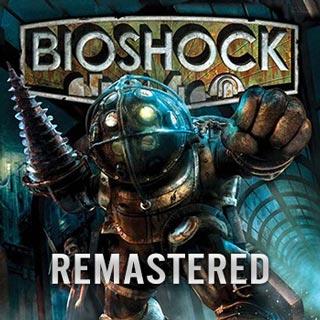بازی BioShock Remastered
