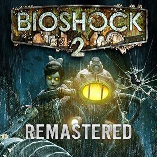 بازی BioShock 2 Remastered