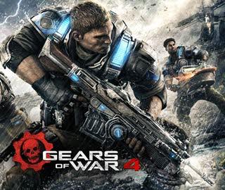 تیزر و لانچ تریلر عنوان Gears of War 4 را تماشا نمایید