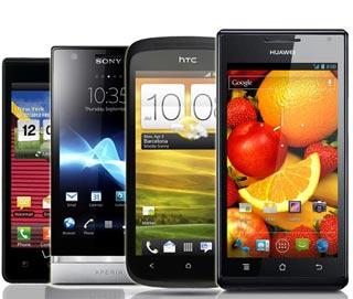 بهترین گوشیهای هوشمند میان رده بازار