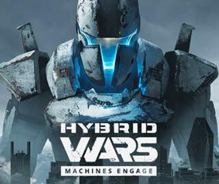 دانلود بازی Hybrid Wars برای کامپیوتر